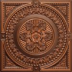 N 101 – Antique Copper-Nova-decorative-ceiling-tiles-antique-decor