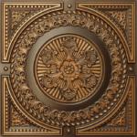 N 101 – Antique Gold