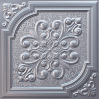 N 103 - Silver-Nova-decorative-ceiling-tiles-antique-decor