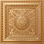 N 104 – Gold-Nova-decorative-ceiling-tiles-antique-decor