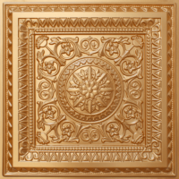 N 104 - Gold-Nova-decorative-ceiling-tiles-antique-decor