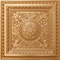 N 104 - Gold-Nova-decorative-ceiling-tiles-antique-decor