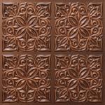 N 105 – Antique Copper-Nova-decorative-ceiling-tiles-antique-decor