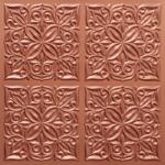 N 105 – Copper-Nova-decorative-ceiling-tiles-antique-decor
