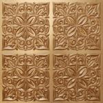N 105 – Gold-Nova-decorative-ceiling-tiles-antique-decor