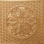 N 107 – Gold-Nova-decorative-ceiling-tiles-antique-decor