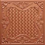 N 113 – Copper-Nova-decorative-ceiling-tiles-antique-decor