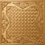 N 113 – Gold-Nova-decorative-ceiling-tiles-antique-decor