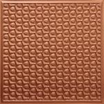 N 114 – Copper-Nova-decorative-ceiling-tiles-antique-decor