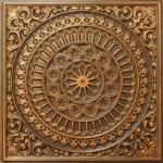 N 116 – Antique Gold-Nova-decorative-ceiling-tiles-antique-decor