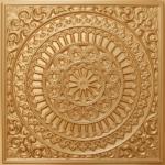 N 116 – Gold-Nova-decorative-ceiling-tiles-antique-decor