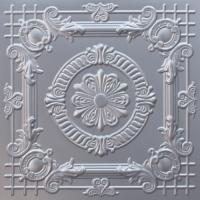 N 118 - Silver-Nova-decorative-ceiling-tiles-antique-decor