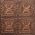 N 119 – Antique Copper-Nova-decorative-ceiling-tiles-antique-decor