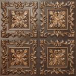N 119 – Antique Gold-Nova-decorative-ceiling-tiles-antique-decor