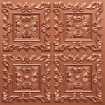 N 119 – Copper-Nova-decorative-ceiling-tiles-antique-decor