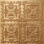 N 119 – Gold-Nova-decorative-ceiling-tiles-antique-decor