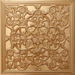 N 122 – Gold-Nova-decorative-ceiling-tiles-antique-decor