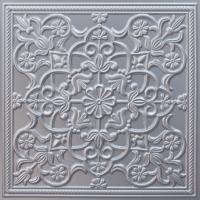 N 122 - Silver-Nova-decorative-ceiling-tiles-antique-decor