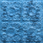 N123 – Blue Jean-Nova-Decorative -Ceiling-Tiles-Antique-decor