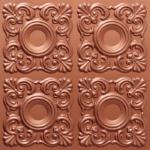 N 123 – Copper-Nova-decorative-ceiling-tiles-antique-decor