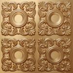 N 123 – Gold-Nova-decorative-ceiling-tiles-antique-decor