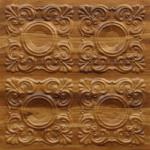N123 – Natural Wood-Nova-Decorative -Ceiling-Tiles-Antique-decor