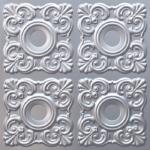 N 123 – Silver-Nova-decorative-ceiling-tiles-antique-decor