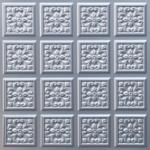 N 124 – Silver-Nova-decorative-ceiling-tiles-antique-decor