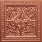 N 125 – Copper-Nova-decorative-ceiling-tiles-antique-decor