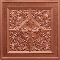 N 125 - Copper-Nova-decorative-ceiling-tiles-antique-decor
