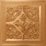 N 125 – Gold-Nova-decorative-ceiling-tiles-antique-decor