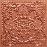 N 127 – Copper-Nova-decorative-ceiling-tiles-antique-decor