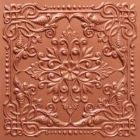 N 127 - Copper-Nova-decorative-ceiling-tiles-antique-decor