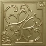 N 129 – Brass-Nova-decorative-ceiling-tiles-antique-decor