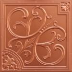 N129-Copper-Nova-Decorative-Ceiling-Tiles-Antique-Decor