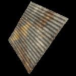 N 134 – Simply Rustic Side View – 3
