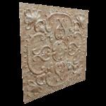N 135 – Beige stone Side Viwe – 1
