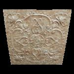 N 135 – Beige stone Side Viwe – 3