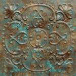 N 135 – Rustic Patina