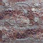 N 135 – Rusty Metal-Nova-decorative-ceiling-tiles-antique-decor