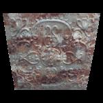 N 135 – Rusty Metal Side View – 3