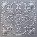 N 135 – Silver-Nova-decorative-ceiling-tiles-antique-decor