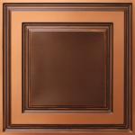 N 136 – Antique Copper-Nova-decorative-ceiling-tiles-antique-decor