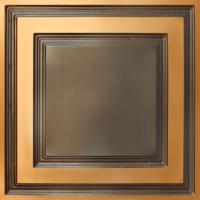 N 136 - Antique Gold-Nova-decorative-ceiling-tiles-antique-decor