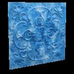 N135 Cloudy Bay Side View-Nova-decorative-ceiling-tiles-antique-decor