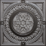 N 101 – Antique Silver-Nova-decorative-ceiling-tiles-antique-decor