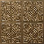 N 105 – Antique Brass-Nova-decorative-ceiling-tiles-antique-decor