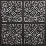 N 105 – Antique Silver-Nova-decorative-ceiling-tiles-antique-decor