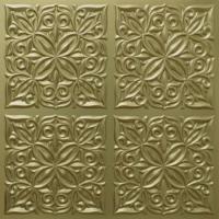 N 105 - Brass-Nova-decorative-ceiling-tiles-antique-decor