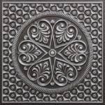 N 107 – Antique Silver-Nova-decorative-ceiling-tiles-antique-decor